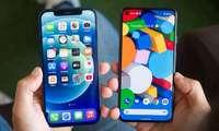5G тезлиги тести: iPhone 12 барча Android-флагманларга мағлуб бўлди!