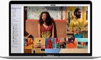 MacBook Air 2020 чиқди: янгиланган клавиатура ва процессорлар, камида 256 ГБ SSD!