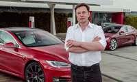 Tesla бирорта Model S ёки Model X чиқармасдан ҳам савдода рекорд ўрнатди!