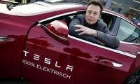 Tesla акциялари қимматлашиб, Илон Маск илк бор миллиардерлар ТОП-ўнталигига кирди!