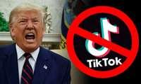TikTok'ка Америкадаги бизнесини сотиш учун Трамп тўрт кун муҳлат берди