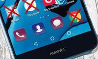 Google чўчиб қолди: у АҚШ ҳукуматидан Huawei учун афв сўраяпти!