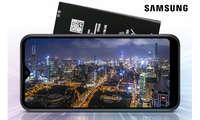 Samsung иккита арзон смартфонини тақдимотдан аввал Geekbench'да синаб кўрди