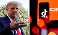 Трамп ниҳоят маъқуллади: TikTok'ни америкалик иккита компания сотиб оляпти!