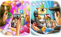 Telegram'нинг Android, iOS ва десктоп версияси янгиланди: видеоқўнғироқ ва бошқа имкониятлар!