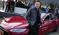 ТОП-10: Tesla раҳбари энг бойлар рейтингида Цукербергдан ўзиб, кучли учликка кирди!
