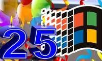 Windows 95 тизими 25 ёшда: Microsoft дизайннинг чорак асрлик эволюциясини қисқа видеода кўрсатди