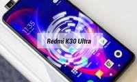 Redmi K30 Ultra'нинг «ичак-човоғини ағдариш» жараёнини Redmi K30 Ultra'да видеога олиб кўрсатишди