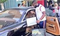 Дубайда қўлга олинган Instagram юлдузининг уйидан 37 миллион доллар пул ва 13 та люкс автомобил чиқди