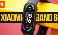 Қуввати 19 кунга етувчи Xiaomi Mi Band 6 чиқди – видеоси, нарх ва жиҳатлари
