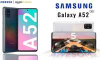 Galaxy A52 4G ҳамда A52 5G: нархлари, фарқлари ва умумий жиҳатлари
