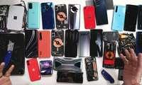 «Қурилмаларни қийновчи» техноблогер 2020 йилнинг энг, энг, энг... смартфонларини эълон қилди (+видео)