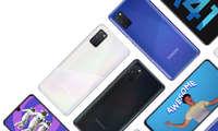 Samsung энг арзон 5G-смартфонини ҳам сиғимдор аккумулятор билан таъминлаяпти!
