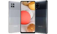 Samsung Galaxy A42 5G'нинг техник жиҳатлари ва қадоқ таркиби билан танишамиз