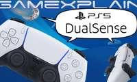 Sony ниҳоят PlayStation 5 учун DualSense геймпадини тақдим этди