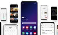One UI 4.0 (Android 12) гача янгиланувчи Galaxy'лар рўйхати билан танишамиз