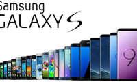 Galaxy S флагманларининг эволюциясини Samsung қисқа видеода кўрсатди