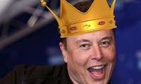Илон Маск шунчаки бош директор эмас – энди у расман «техноқирол» бўлди!