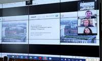 Британия компанияси Тошкентнинг электрон харитасини ишлаб чиқди