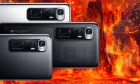 Master Lu рейтингида Galaxy Note 20 Ultra арзон смартфонларга ҳам енгилди, ғолиб эса Хитойдан!