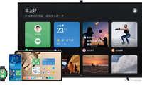 Huawei юзга яқин смартфон ва планшетларига HarmonyOS 2.0 тарқата бошлади (расмий рўйхат)