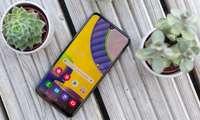Навбатдаги Samsung «автономлик монстри»нинг ожиз нуқтаси – айнан аккумуляторида!