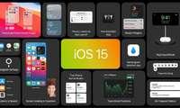 iOS 15 ҳамда iPadOS 15'га янгиланувчи 16 хил айфон ва 13 хил айпад рўйхати