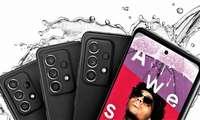 Намойиш қилинмаган Galaxy A52 5G кутилганидан ҳам арзон нархда дўконларга чиқди!