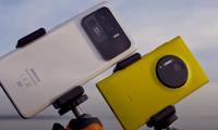 2013 ва 2021 йилги камерафонлар жанги: қайси бири кучлироқ?