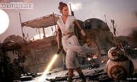 Star Wars Battlefront II ўйинини бир умр бепул ўйнаш учун 21 январгача олиб қўйинг!