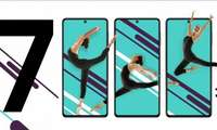 Samsung флагман чипли ҳамёнбоп камерофонининг улкан аккумулятори билан мақтанди