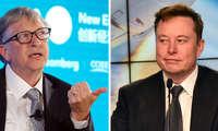 Билл Гейтс энди Илон Маскни клонлашни таклиф этяпти!