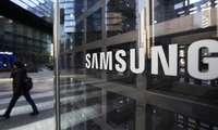 Samsung смартфон бозорида Apple'ни четга суриб қўйди