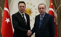 Туркия Президенти нега Илон Маскка қўнғироқ қилди?