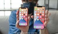 iPhone 12 mini рекордини фақат ҳали чиқмаган Galaxy S21 синдириши мумкин!