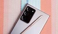 Бу йил янги Galaxy Note чиқадими?