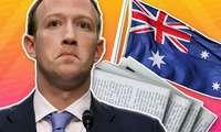 Facebook энди газеталарга пул тўлайди