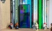 ТераТавсиф: Samsung Galaxy A21s (6-қисм)
