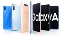 Ортга назар: Galaxy A сериясининг энг яхши смартфонлари