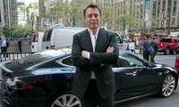 «МДҲ мамлакатларида ҳам Tesla заводлари пайдо бўлади» – Илон Маск