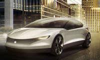 Apple Car электромобили ҳам iPhone 13 билан бирга намойиш этилади!