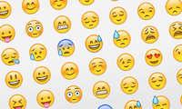 Ortga nazar: emojilarning matnli shakllarini yodga olamiz!