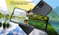Арзон «автономлик монстри» – Galaxy F22 тақдимоти ва хусусиятларини Samsung расман эълон қилди