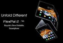 Дунёдаги илк букламафон ижодкори Galaxy Z Fold 2 рақибини чиқарди!