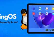 Linux базасида iPadOS клони яратилди: JingOS планшет ва ноутбукларга, кейин смартфонларга чиқади! (+видео)