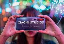 Xiaomi ўз киностудиясини очди: сиз ҳам режиссёрга айланинг!