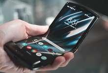 Motorola Razr харидида ҳозир 500 доллар ёнга қолади!