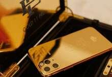 Наркобароннинг акаси Apple'ни судга бериб, ўзи атиги 499 доллардан тилла iPhone 11 Pro сотяпти!