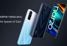 Realme ўйинбоп, атиги 116 доллардан бошланувчи Narzo 20, Narzo 20A ва Narzo 20 Pro смартфонларини чиқарди