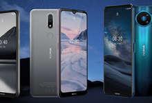 Nokia 3.4 ҳамда Nokia 2.4 тақдим этилди: NFC чипли арзон смартфонлар! (+видеолари)